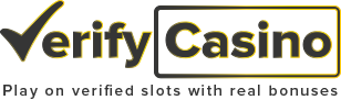 verify casino